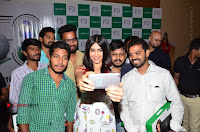 Bollywood Actress Adah Sharma Pos in White Printed Short Dress at OPPO F3 Plus Selfie Expert Mobile Launch .COM 0065.jpg