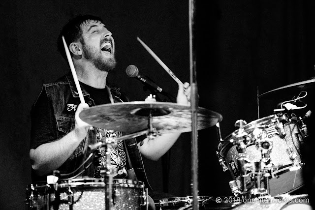 Sam Coffey and The Iron Lungs at Riverfest Elora 2018 at Bissell Park on August 18, 2018 Photo by John Ordean at One In Ten Words oneintenwords.com toronto indie alternative live music blog concert photography pictures photos