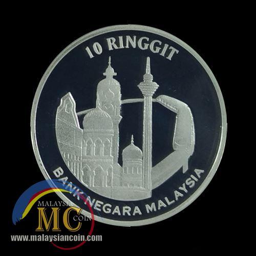 10 Ringgit