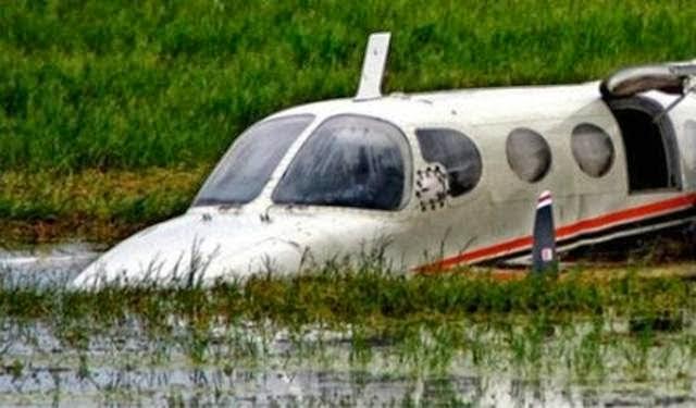 pesawat ATR-72 turboprop