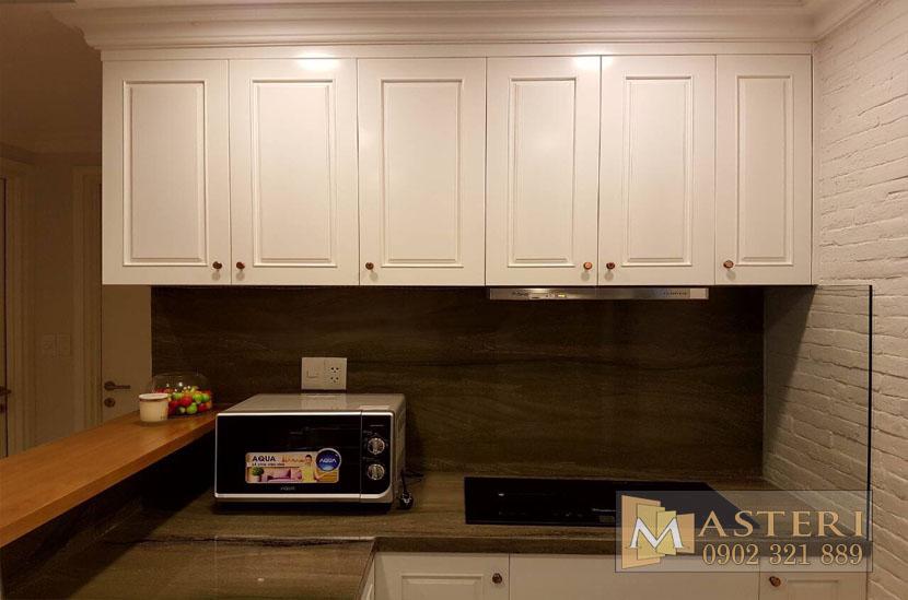 Cho thuê căn hộ Masteri tòa T1 tầng 38 với 3 phòng ngủ  - hinh 5