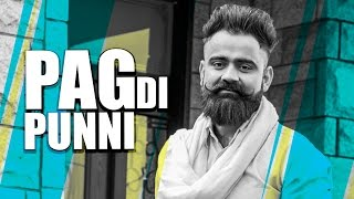 Pag_Di_Punni_Lyrics_HD-VIdeo_Mp3_Download_Harish_Verma_Amrit Maan_Vaapsi_Speed_Records_Punjabi_Movie_Trailer