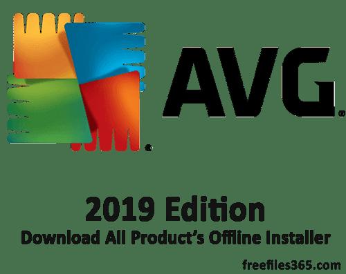 avg free 2019 windows xp