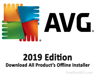 Download AVG Security Software 2019 Edition