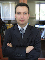 Dr. Benyamin Poghosyan | Executive Director, Political Science Association of Armenia