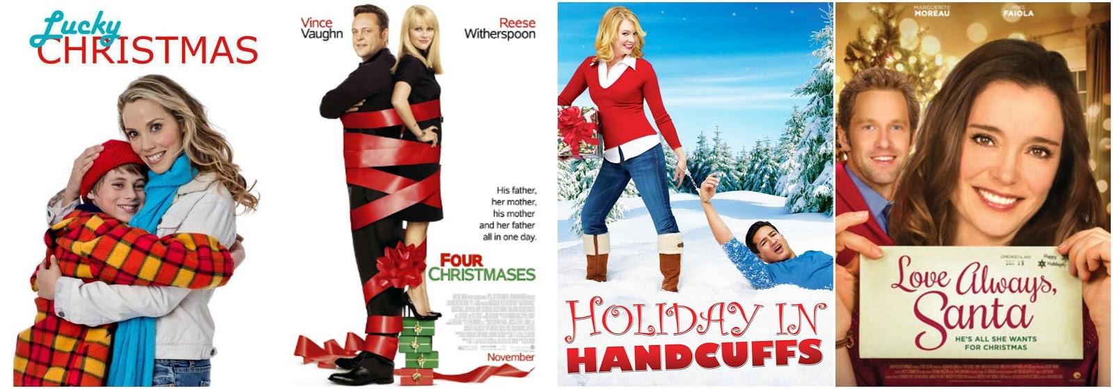 romantic christmas films