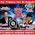 ► Raulin Rosendo y Roberto Blades en Concierto