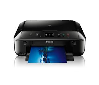 Canon PIXMA MG6810 Setup & Driver Download