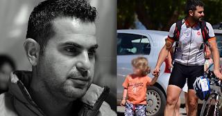 Κρήτη: Η προφητική ανάρτηση του ποδηλάτη που παρασύρθηκε από αγροτικό και σκοτώθηκε