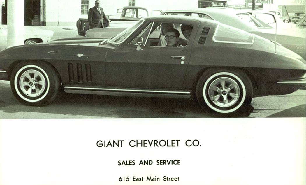 Silsbee Motor Company >> Annualmobiles: Giant Chevrolet