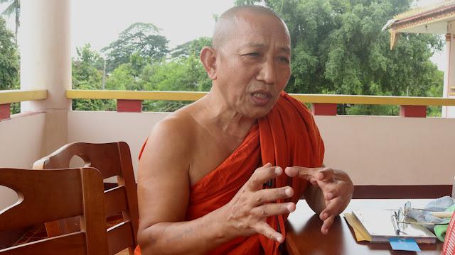 ေအာင္ၿငိမ္းခ်မ္း (Myanmar Now) ● ျမန္မာျပည္က ေဟာ့ေပါ့ ခ်က္ရမယ္
