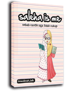 saleha is me by muslimah talk