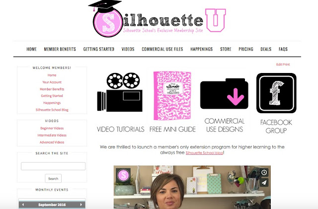 silhouette u, silhouette video tutorials, silhouette school ebook, silhouette tracing tutorial, help