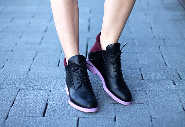 Fashion Attacks outfit ootd Freakloset Gemma ankle boots IvyRevel