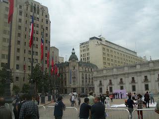 Transfer Aeropuerto de Santiago a Hotel en Las Condes, Providencia y Santiago.