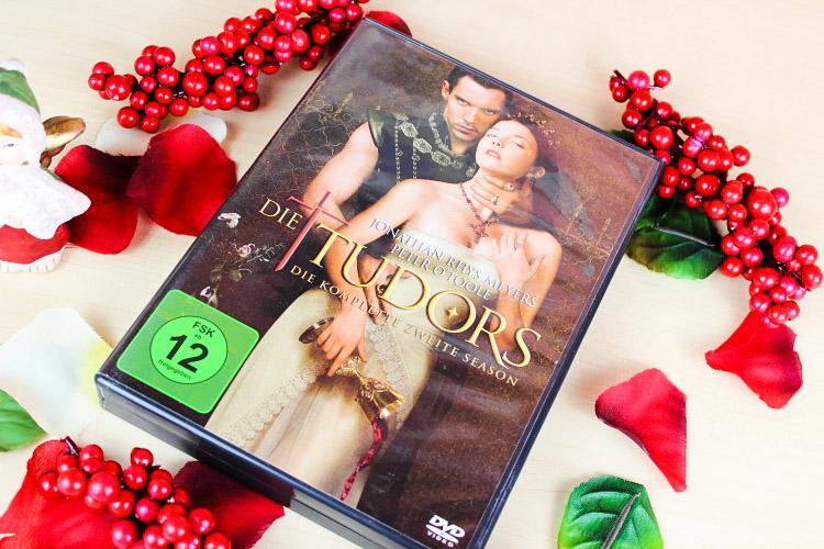 Die Tudors Serienrezension, Serienjunkie, Anne boleyn, Natalie Dormer, historische Serien, Serien Tipp