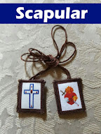 Scapular of the United Sacred Hearts