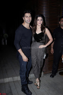 Badrinath Ki Dulhania Success Party by Varun Dhawan 059.JPG