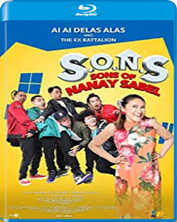 S.O.N.S. (Sons of Nanay Sabel) (2019)