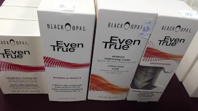 Black Opal Even True skin care www.modenmakeup.com