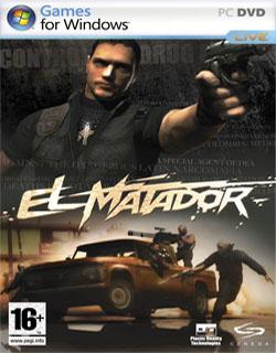 تحميل لعبة El Matador