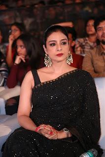 Actress Tabu Images at Ala Vaikuntapuramlo Movie Musical Concert.