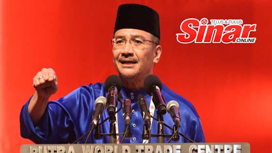Tentera Malaysia Sudah Bersedia Dan Hanya Menunggu Arahan Pucuk Pimpinan