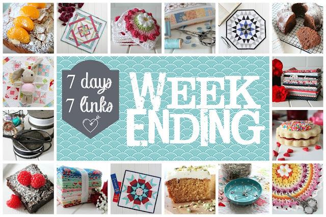 Week Ending (October 14)