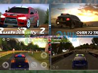 Rush Rally 2 Versi 1.51 Apk Mod Unlocked