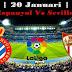 Agen Bola Terpercaya - Prediksi Espanyol vs Sevilla 20 Januari 2018