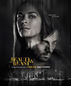 Beauty and The Beast 4x01