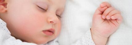 Λόγω της αύξησης των αιφνιδίων θανάτων όταν τα βρέφη κοιμούνται σε πρηνή  θέση (μπρούμυτα) ea98b476ad5