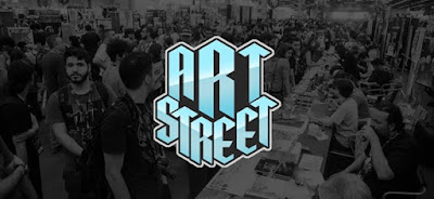 Game XP estreia Art Street
