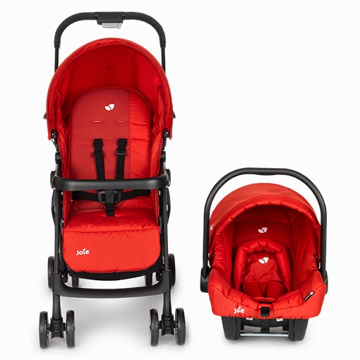 Baby's Zone: Joie Stroller , Car Seat, Travel System and ...