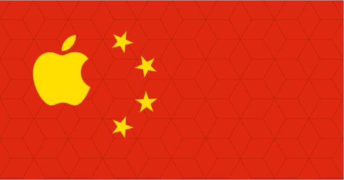 Apple transfiere usuarios de Icloud a Datacenter controlado por el Gobierno Chino