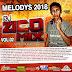 CD (MIXADO) DJ ZICO MIX VOL 02 2018 ( TECNO MELODY)