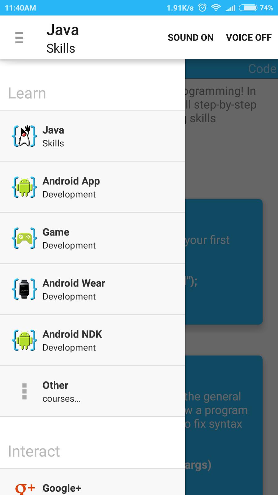 Tricks I Share: Cracked AIDE App Apk