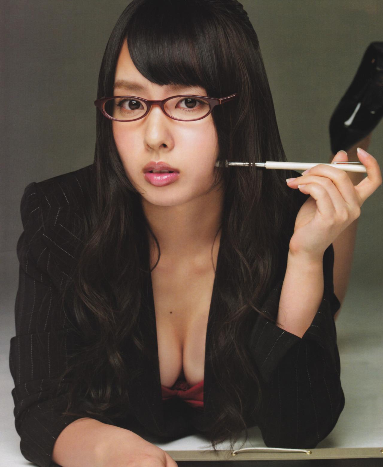 Nana Yamada HEBIROTE AKB48 Photos Videos News NMB48 Nana Yamada