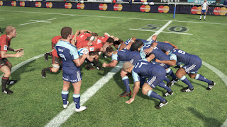Jonah Lomu Rugby Challenge 2 (XBOX360)