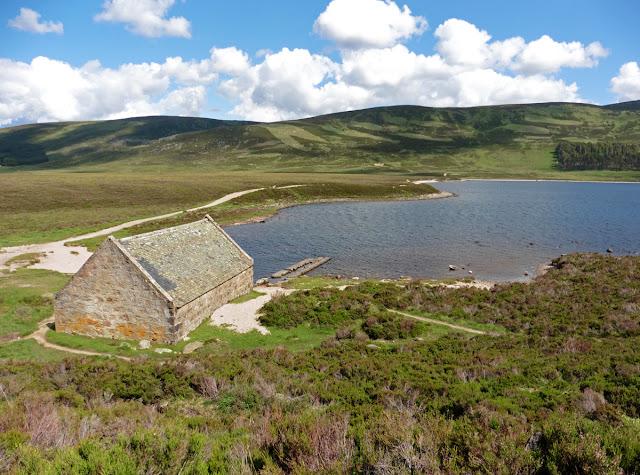 Loch Muick - Balmoral - Scotland