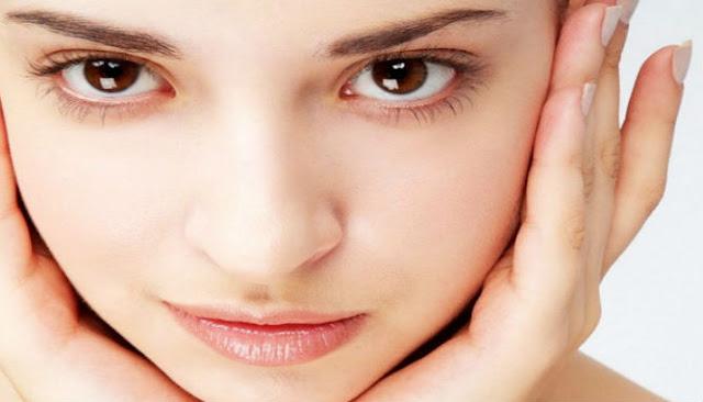 Tips Membuat Wajah Tirus Secara Alami