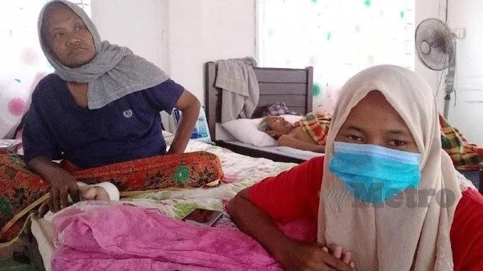 Anak Pak Aq sedih Ustaz Ebit Lew berhenti bantu orang miskin