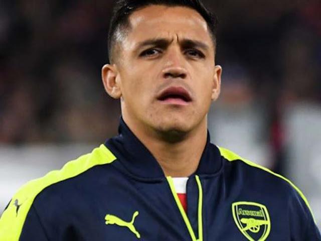 """MU thua sốc: Sanchez bị cả Arsenal ghét, MU lỡ mua """"trùm phá team""""? 1"""
