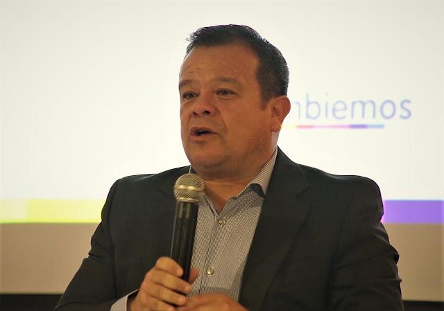 Bogado: Profesionalizar el empleo público es clave para la modernización del estado