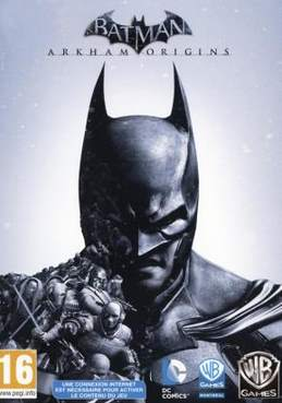 Batman Arkham Origins Complete Edition Full | Español |
