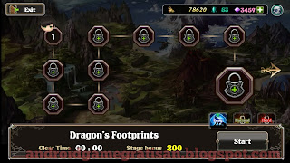 Dragon Slayer EX apk