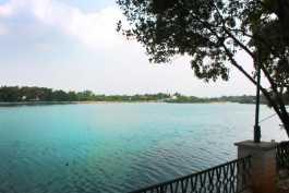 Danau Setu Babakan, Jakarta