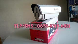 Paket CCTV Murah Di Denpasar Bali