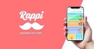 Promoções e Cupom de Desconto no Rappi!