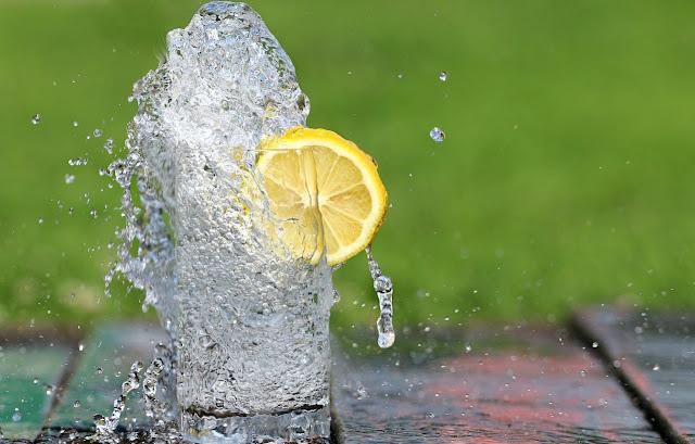 Saat Menstruasi Tidak Boleh Minum Air Es Saat Menstruasi Tidak Boleh Minum Air Es, Benarkah?